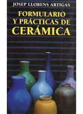 Formulario a prácticas de cerámica